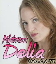 Feminization Mistress Delia